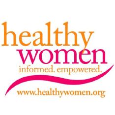 Healthywomen.Org Logo