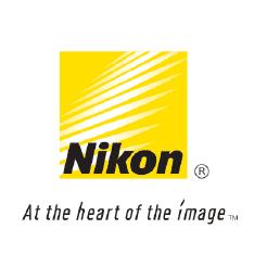 Nikon.Com Logo