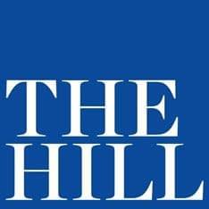 Thehill.Com Logo