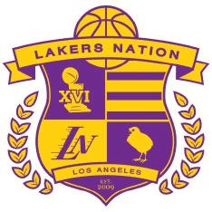 Lakersnation.Com Logo