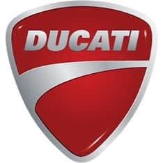 Ducati.Com Logo