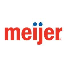 Meijer.Com Logo