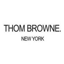 Box Logo Thom Browne