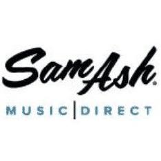 Samash.Com Logo