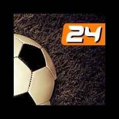 Futbol24.Com Logo