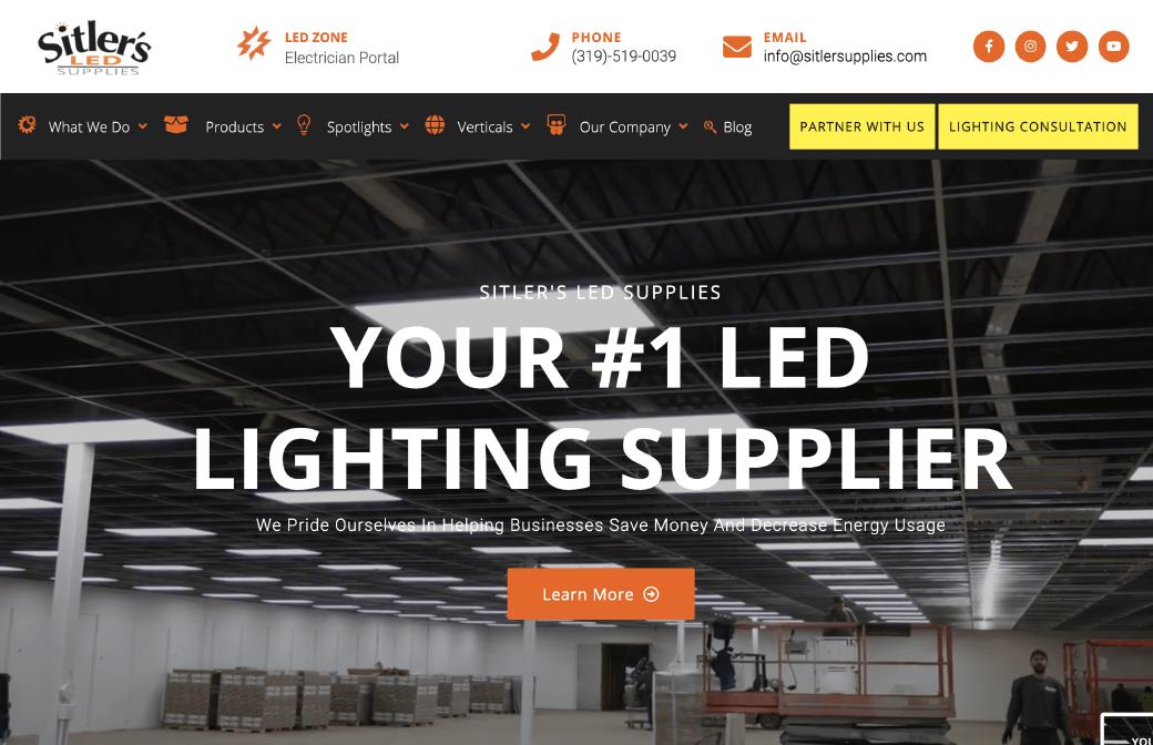Sitler's LED Supplies 15