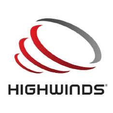 Highwinds.Com Logo