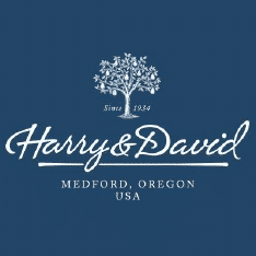 Harryanddavid.Com Logo