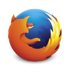Mozilla.Org Logo