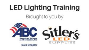 LED Lighting Training