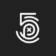 500Px.Com Logo
