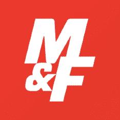 Muscleandfitness.Com Logo