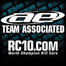 Teamassociated.Com Logo