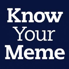 Knowyourmeme.Com Logo