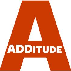 Additudemag.Com Logo