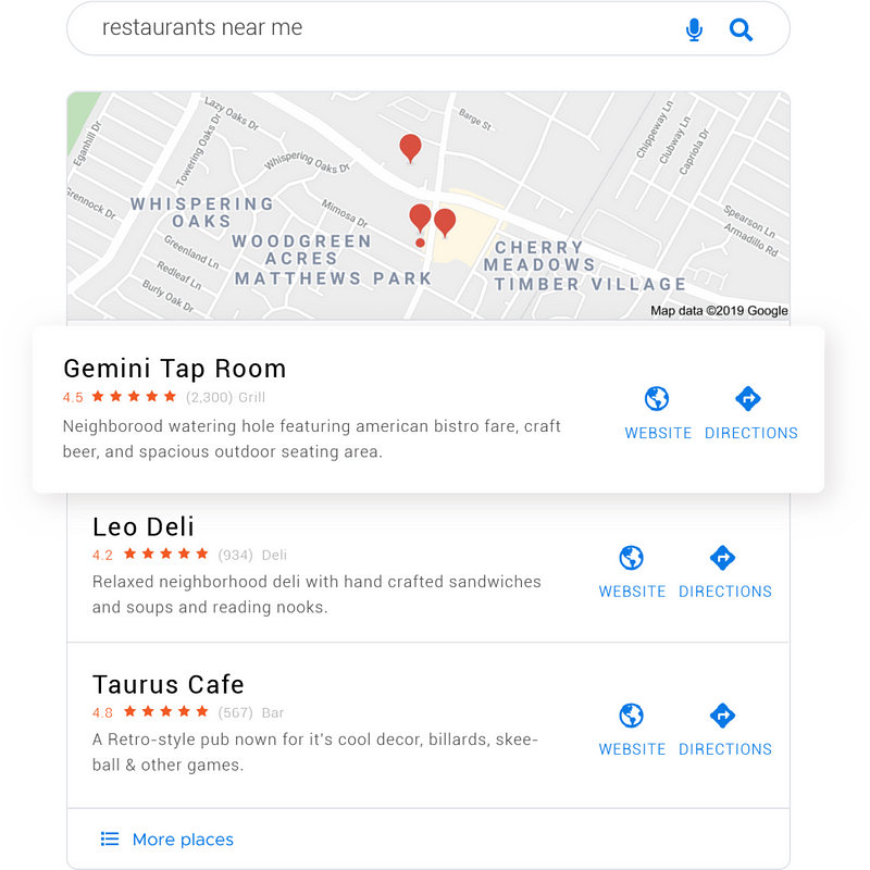 Local Search Optimization 1