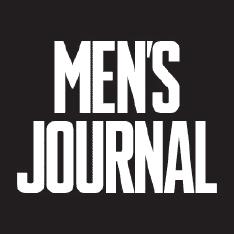 Mensjournal.Com Logo