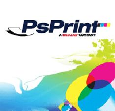 Psprint.Com Logo