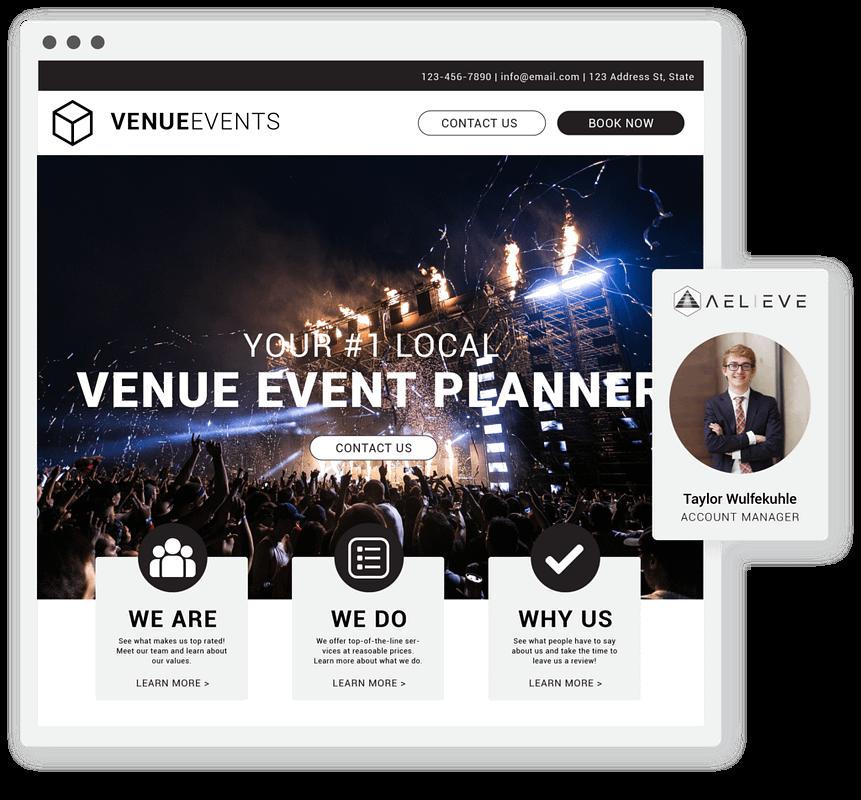 Venue Events 11