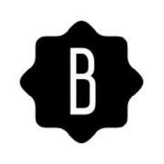 Bustle.Com Logo