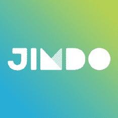 Jimdo.Com Logo