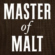 Masterofmalt.Com Logo