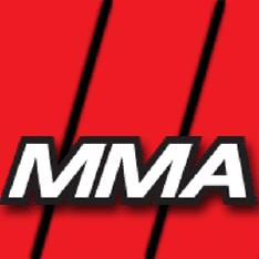 Mmaweekly.Com Logo