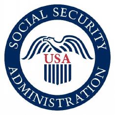 Ssa.Gov Logo