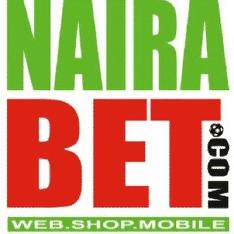 Nairabet.Com Logo