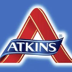 Atkins.Com Logo