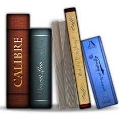 Calibre-Ebook.Com Logo