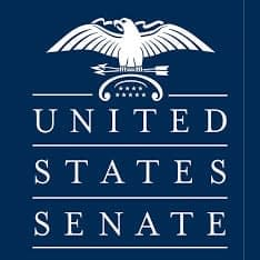 Senate.Gov Logo
