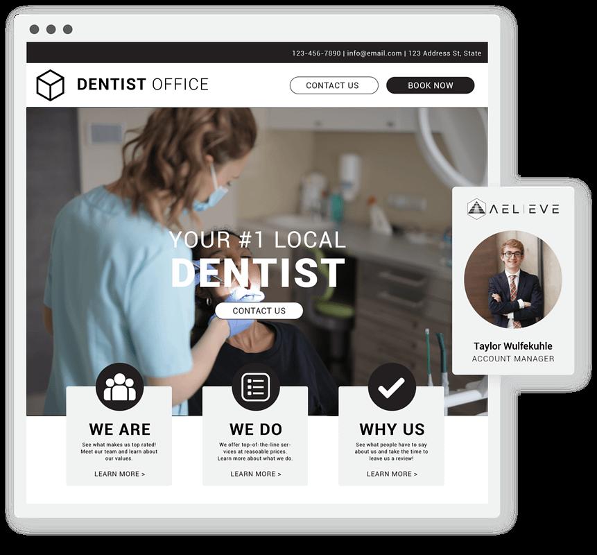 Dentist / Orthodontist 11
