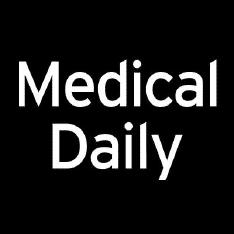 Medicaldaily.Com Logo