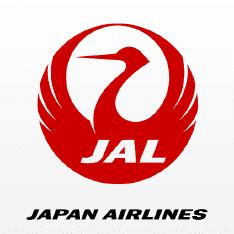 Jal.Co.Jp Logo