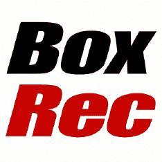Boxrec.Com Logo