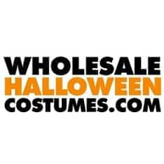 Wholesalehalloweencostumes.Com Logo