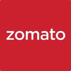 Zomato.Com Logo