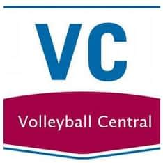 Volleyballcentral.Net Logo
