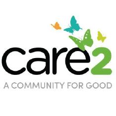 Care2.Com Logo