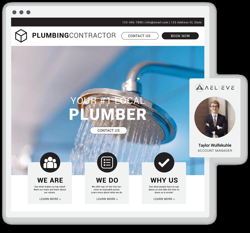 Plumbing Contractor 11