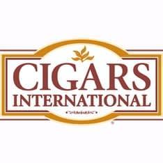 Cigarsinternational.Com Logo
