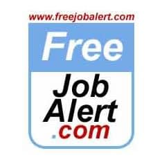 Freejobalert.Com Logo