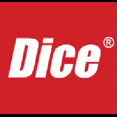 Dice.Com Logo