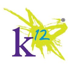K12.Com Logo
