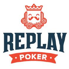 Replaypoker.Com Logo