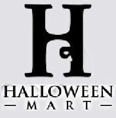 Halloweenmart.Com Logo