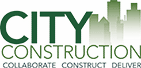 City Construction Logo