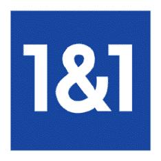 1And1.Com Logo
