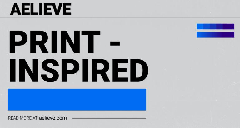 Graphic Design Trends We Love 3